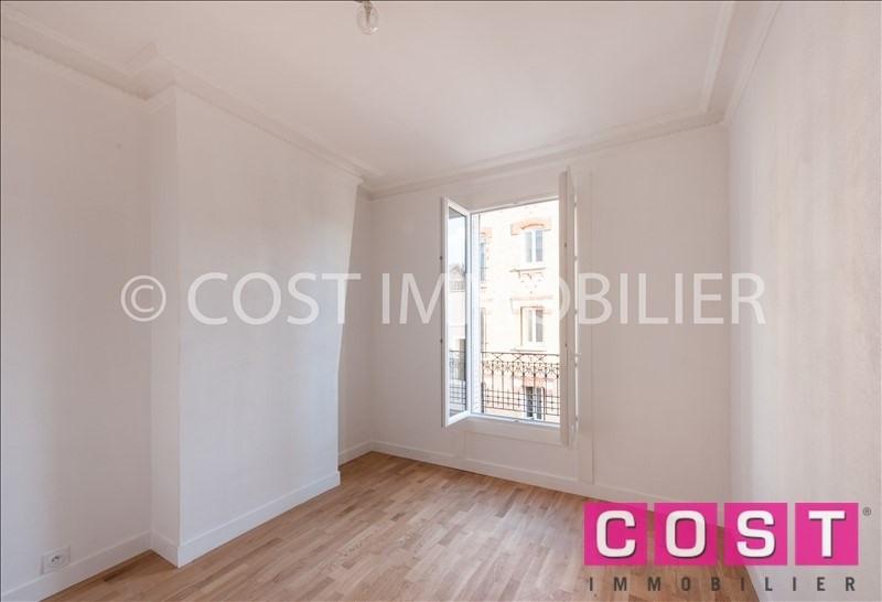 Vendita appartamento Asnieres sur seine 223000€ - Fotografia 9