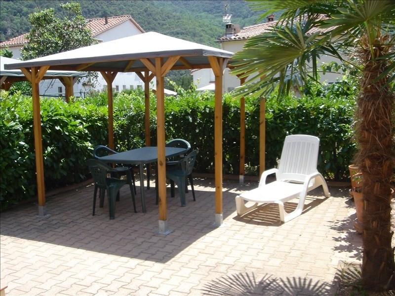 Sale house / villa Amelie les bains palalda 270000€ - Picture 2