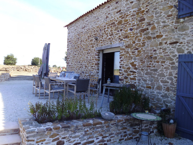 Vente maison / villa Legé 304000€ - Photo 3