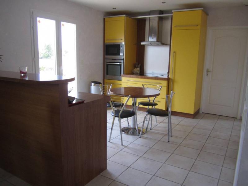 Sale house / villa Châteauneuf-sur-charente 295000€ - Picture 7