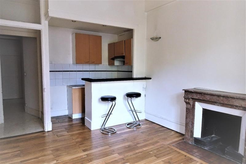 Location appartement Grenoble 472€ CC - Photo 2