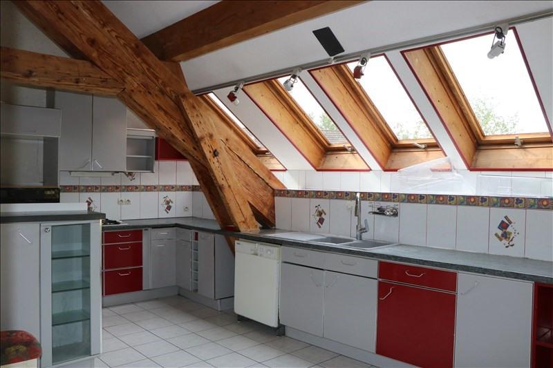 Venta  apartamento Rumilly 250000€ - Fotografía 4