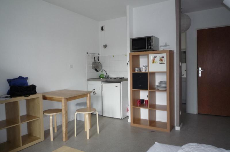 Location appartement Dijon 415€ CC - Photo 3