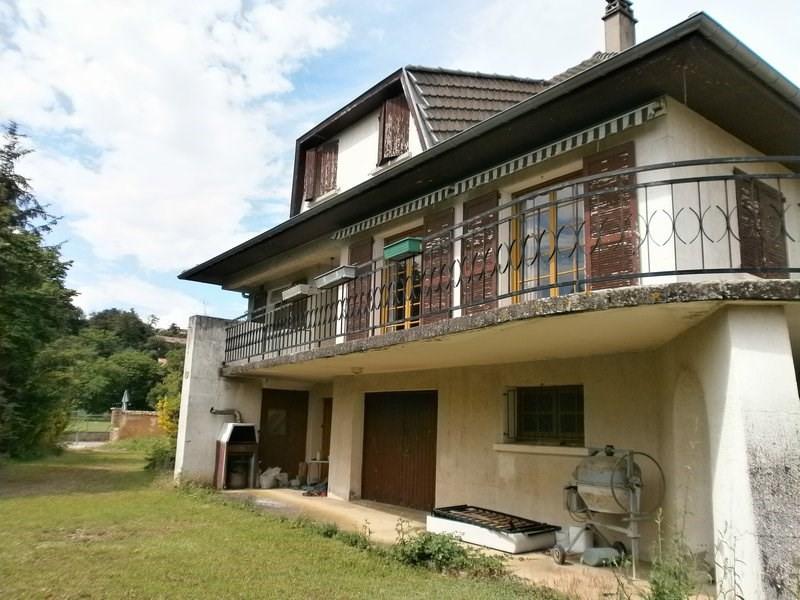 Vente maison / villa Satolas et bonce 259000€ - Photo 1