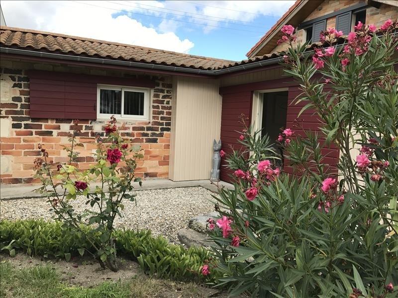 Location maison / villa St medard en jalles 2300€ CC - Photo 2