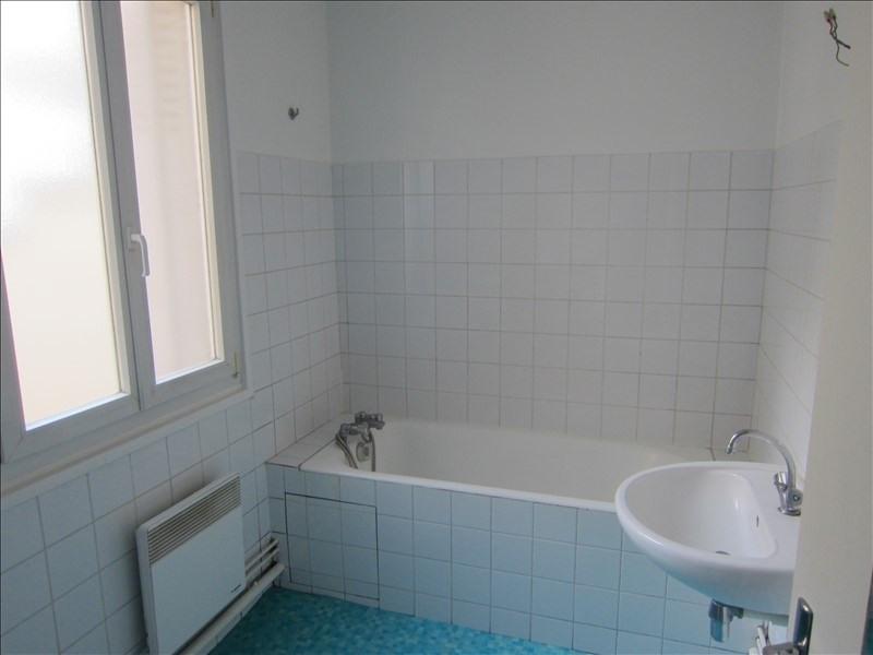 Rental apartment Asnieres sur seine 720€ CC - Picture 3