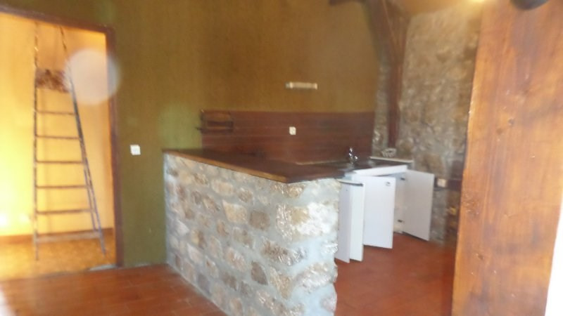 Sale house / villa Issarles 95000€ - Picture 6