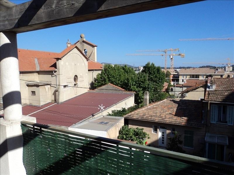 Vendita appartamento Toulon 159000€ - Fotografia 5