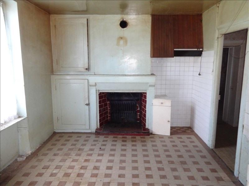 Sale house / villa Pacy sur eure 213000€ - Picture 4