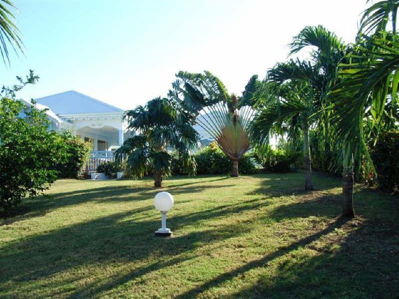Deluxe sale house / villa St francois 635000€ - Picture 2