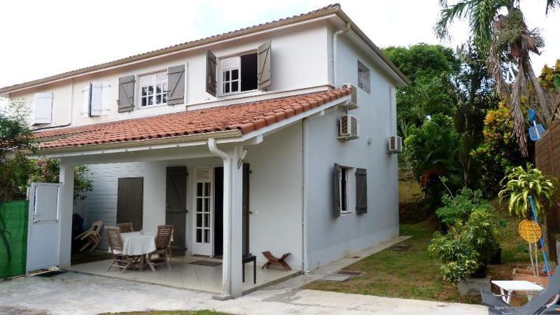Vente maison / villa Le lamentin 275600€ - Photo 2
