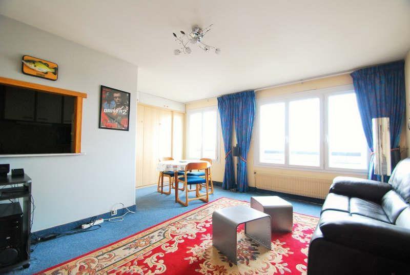 Produit d'investissement appartement Bezons 143000€ - Photo 1