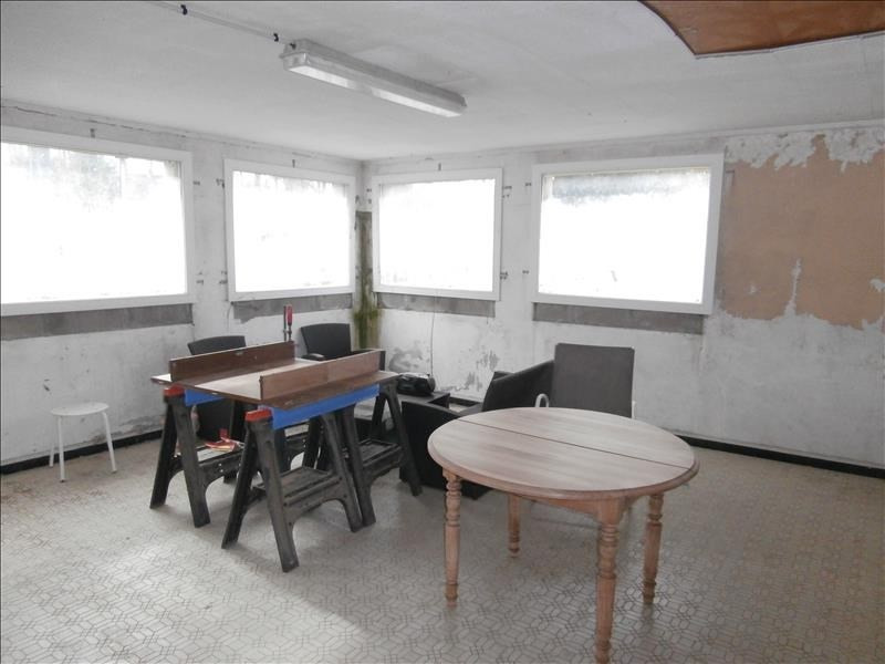 Location local commercial Thury harcourt 760€ HT/HC - Photo 5