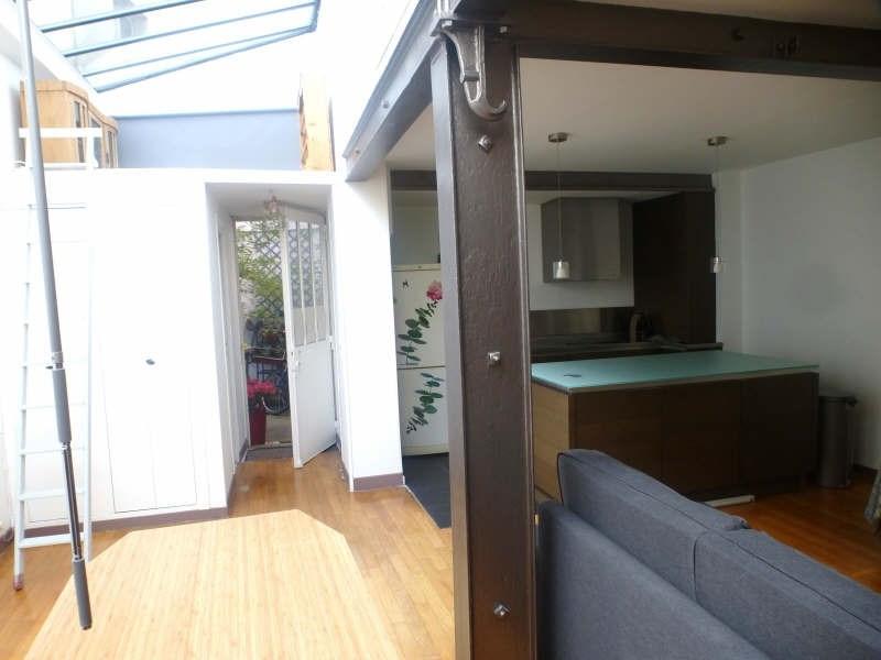Alquiler  apartamento Boulogne billancourt 1495€ CC - Fotografía 1