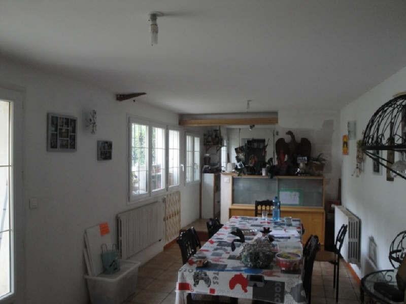 Vente maison / villa Secteur la creche 161000€ - Photo 2