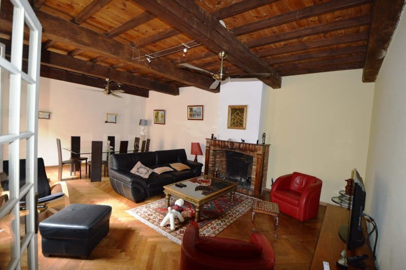 Verkoop  appartement Avignon intra muros 338000€ - Foto 1