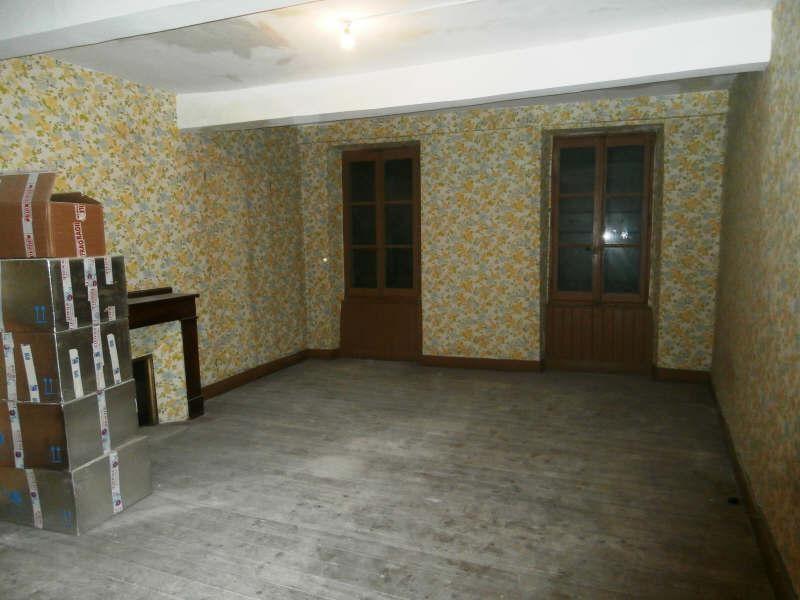 Investment property building Secteur de mazamet 79000€ - Picture 3