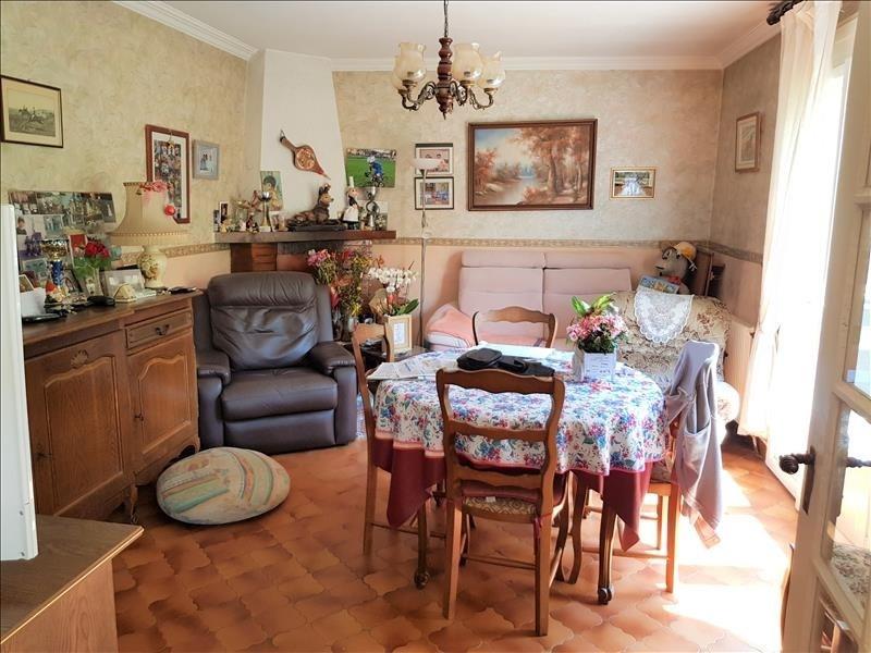 Sale house / villa Chatillon 535000€ - Picture 5