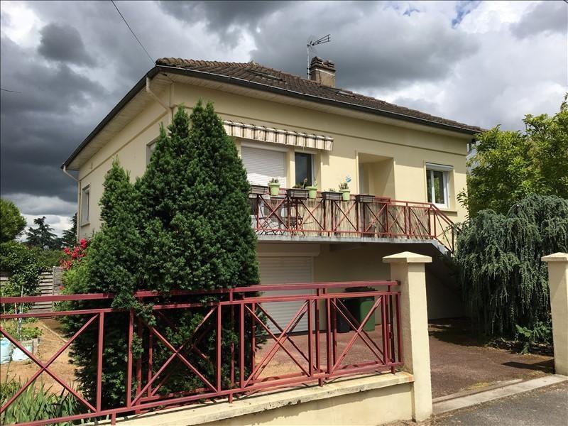 Vente maison / villa Yzeure 160300€ - Photo 5