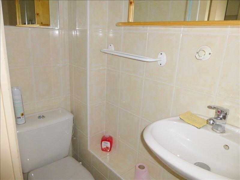 Sale apartment Honfleur 83000€ - Picture 5