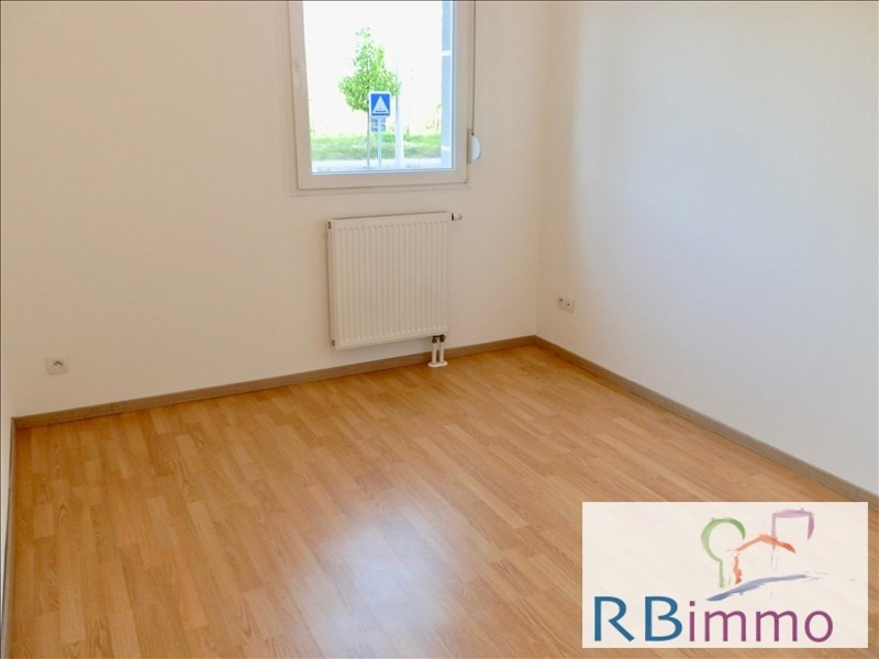 Location appartement Strasbourg 550€ CC - Photo 5