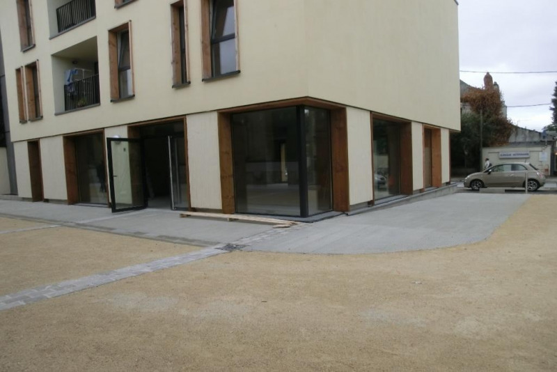 Location Boutique Chantilly 0