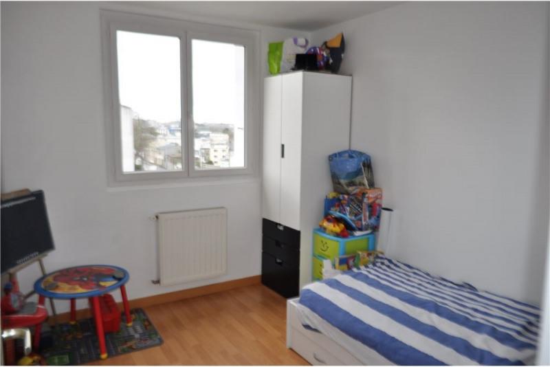 Sale apartment Brest 85200€ - Picture 11