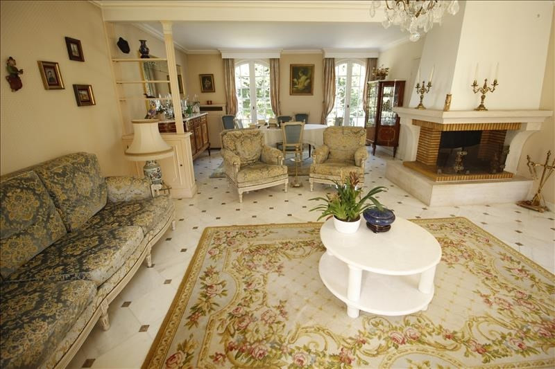 Venta  casa Le mesnil le roi 870000€ - Fotografía 6