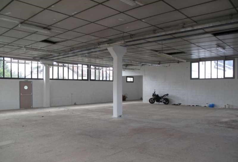 Location Local d'activités / Entrepôt Montgeron 0