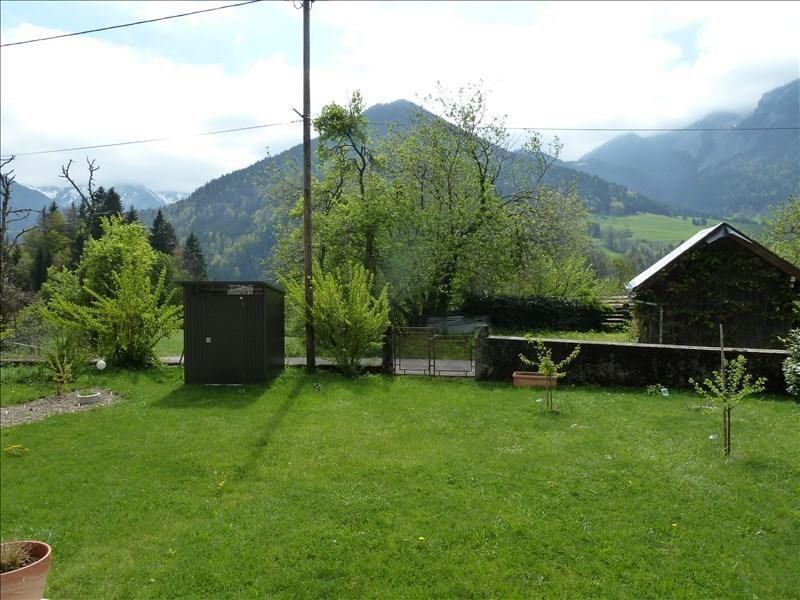 Vente appartement Le biot 285000€ - Photo 5