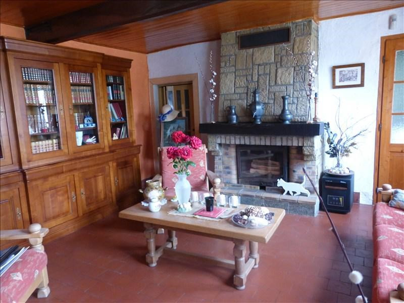 Vente maison / villa Verquin 207 000€ - Photo 4