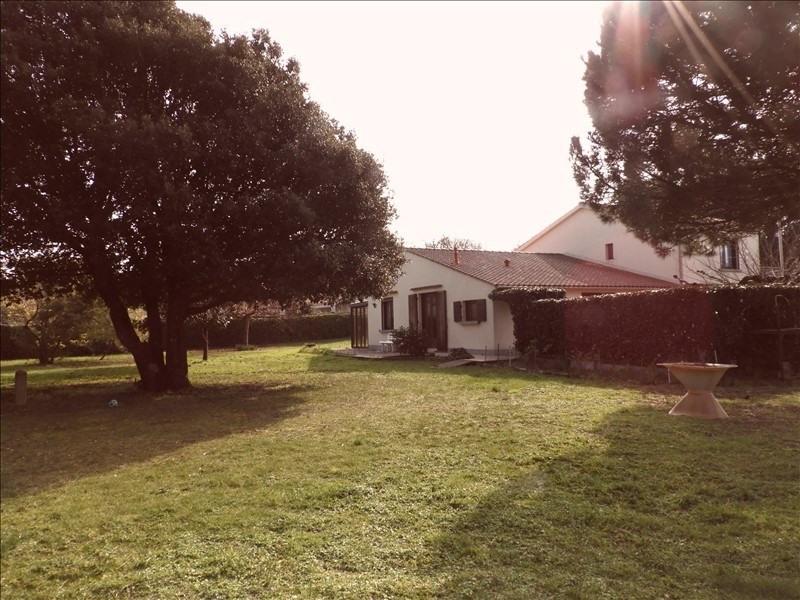 Vente maison / villa St pierre d oleron 449200€ - Photo 2