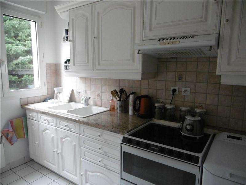 Rental apartment Bures sur yvette 1092€ CC - Picture 5