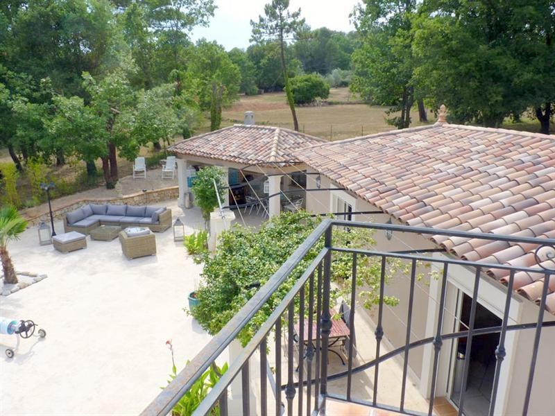 Revenda residencial de prestígio casa Montauroux 949000€ - Fotografia 47