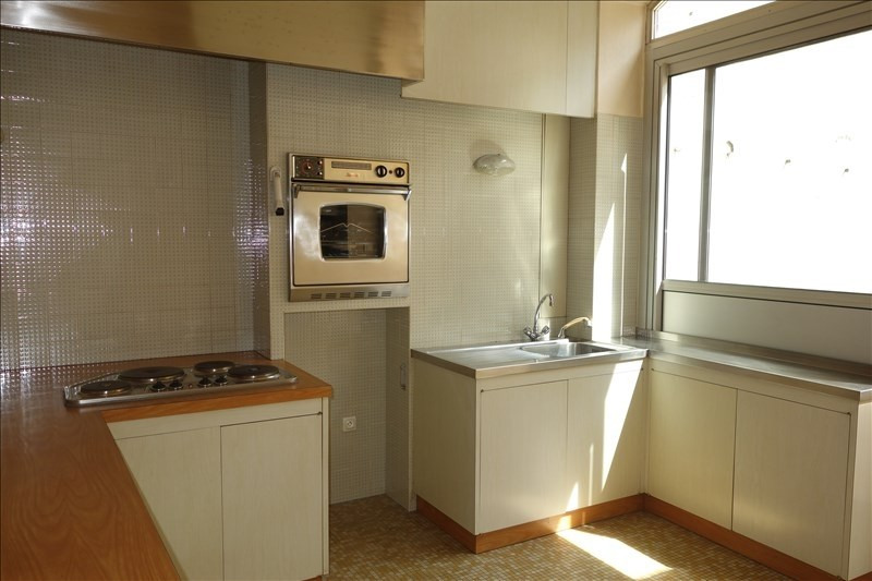 Rental apartment Roanne 535€ CC - Picture 3