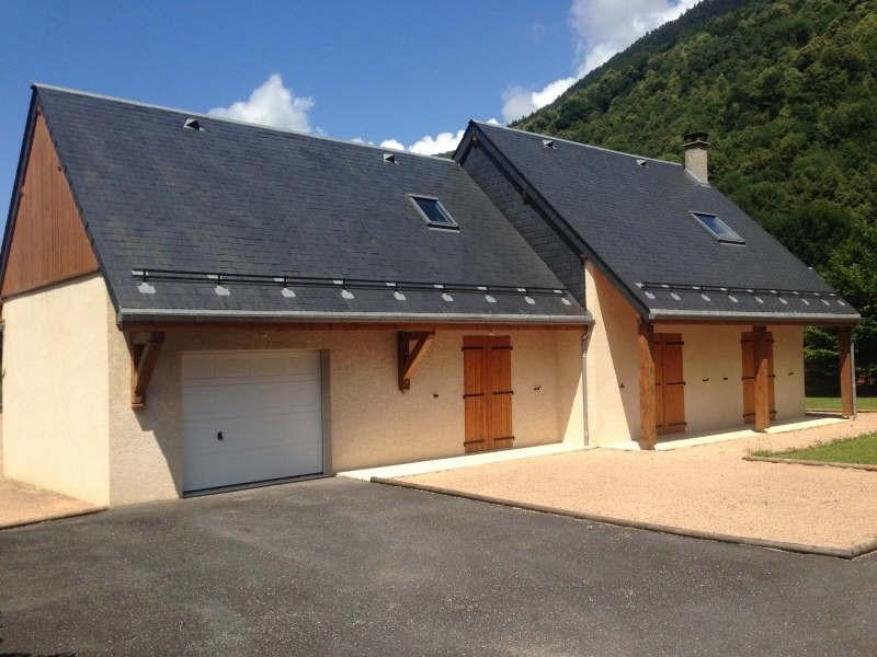 Verkauf haus St mamet 283500€ - Fotografie 1