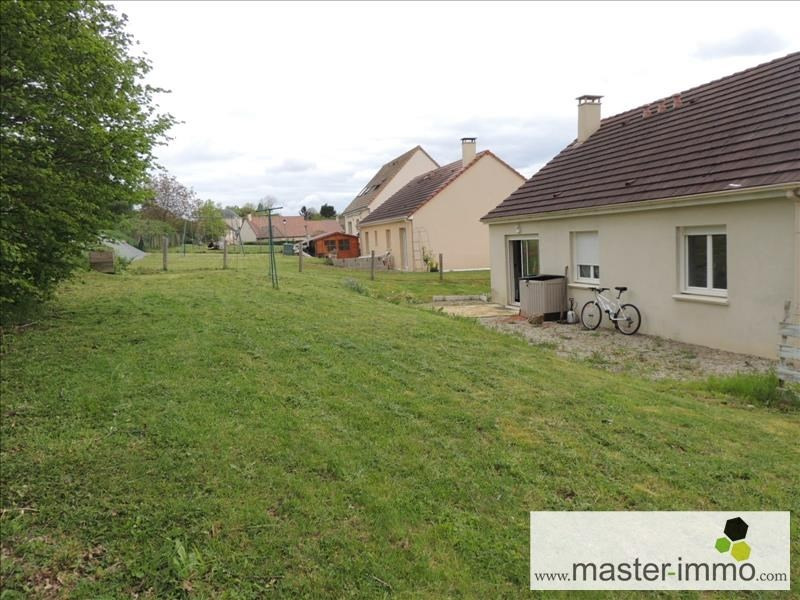 Vente maison / villa Saint ouen de mimbre 109050€ - Photo 2
