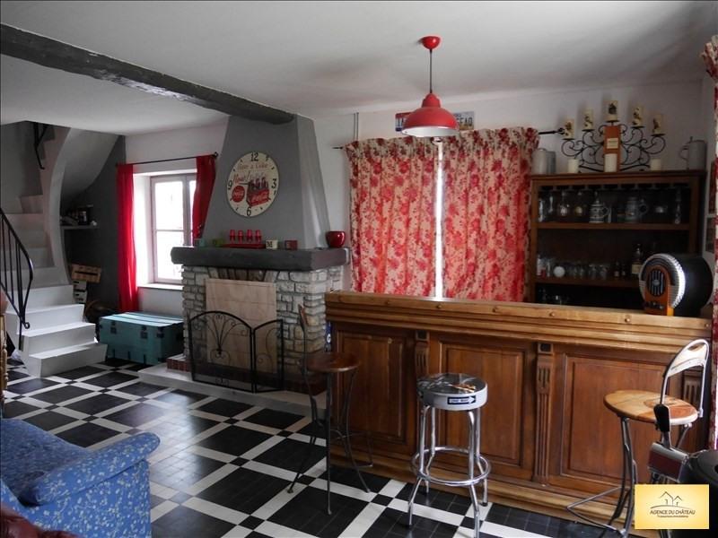 Sale house / villa Longnes 353000€ - Picture 3