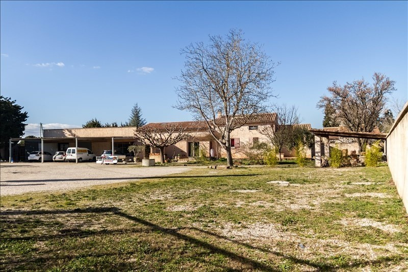 Vendita casa Sarrians 449000€ - Fotografia 1
