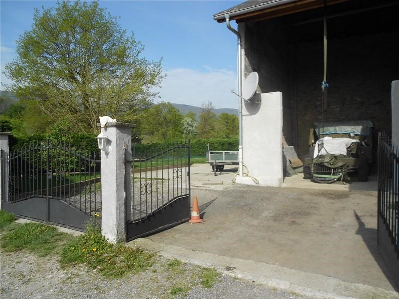 Venta  casa Seyssel 399000€ - Fotografía 8