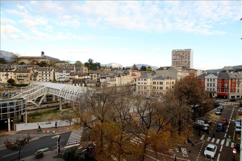Vente appartement Chambery 159 500€ - Photo 1
