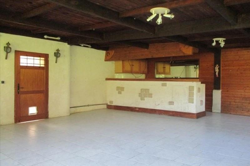 Vente maison / villa Villers cotterets 210000€ - Photo 4