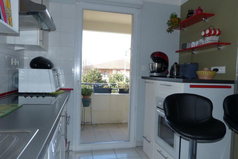 Rental apartment Colomiers 795€ CC - Picture 3