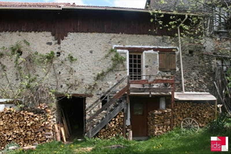 Vente maison / villa Allevard 220000€ - Photo 6