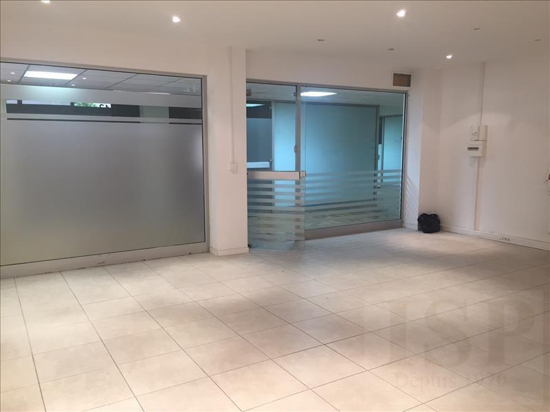 Local bureau - 42 m²