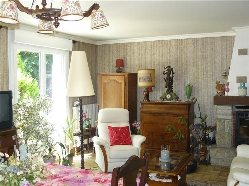 Sale house / villa Guegon 252000€ - Picture 6