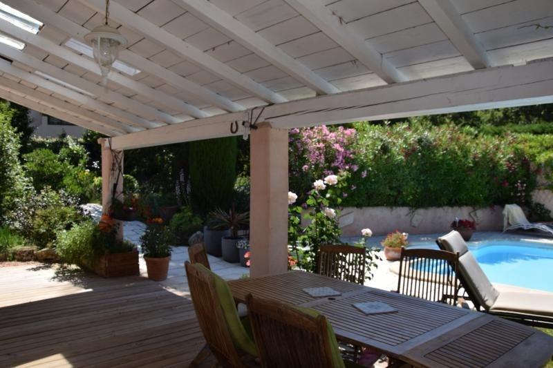 Vente de prestige maison / villa Eguilles 826000€ - Photo 4