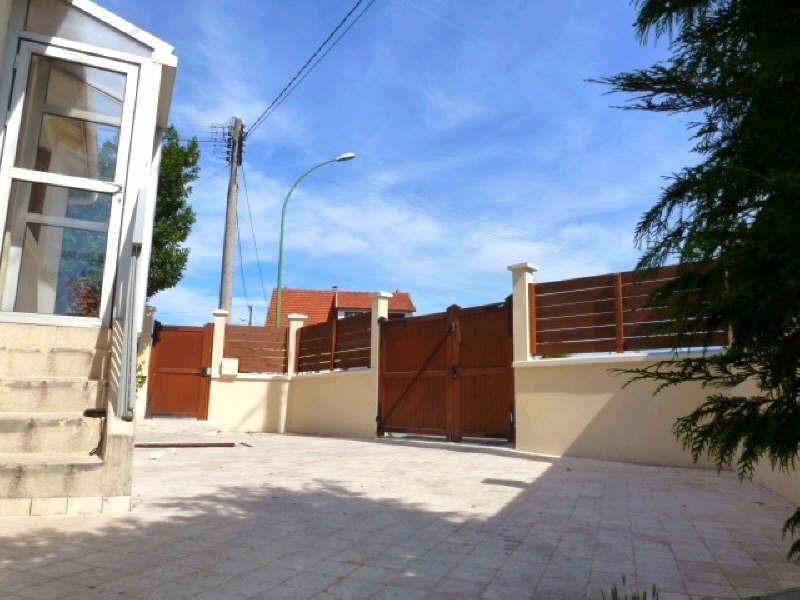 Vente maison / villa Conflans ste honorine 299500€ - Photo 5