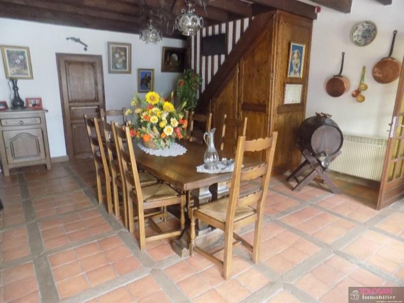 Vente maison / villa Villefranche secteur 360000€ - Photo 3