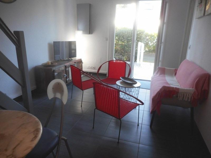 Location vacances maison / villa Vaux-sur-mer 320€ - Photo 4